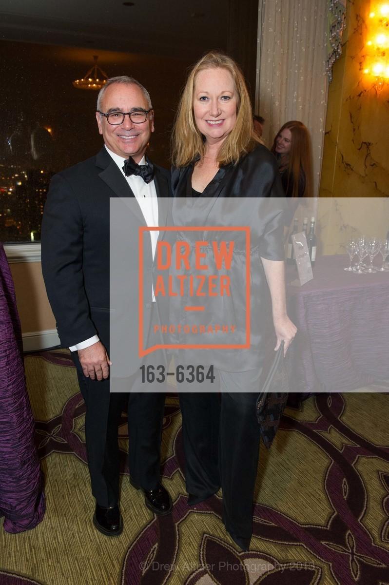 Robert Mann, Sydney Payton, 25th Anniversary Holiday HOB NOB ON THE HILL, US, December 6th, 2013