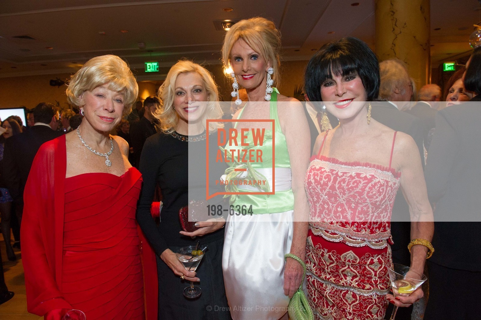 Maria Pitcairn, Belinda Berry, Cynthia Schreuder, Marilyn Cabak, 25th Anniversary Holiday HOB NOB ON THE HILL, US, December 6th, 2013,Drew Altizer, Drew Altizer Photography, full-service agency, private events, San Francisco photographer, photographer california