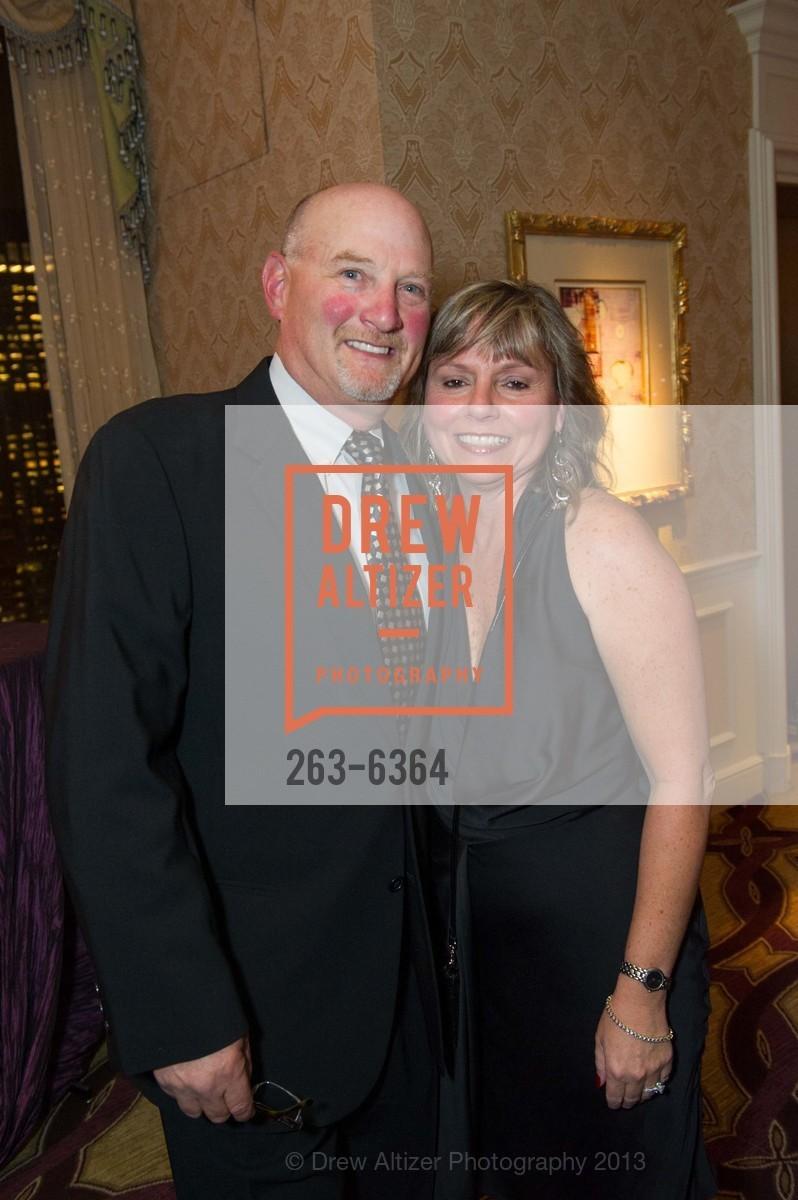 Larry Gandelman, 25th Anniversary Holiday HOB NOB ON THE HILL, US, December 6th, 2013