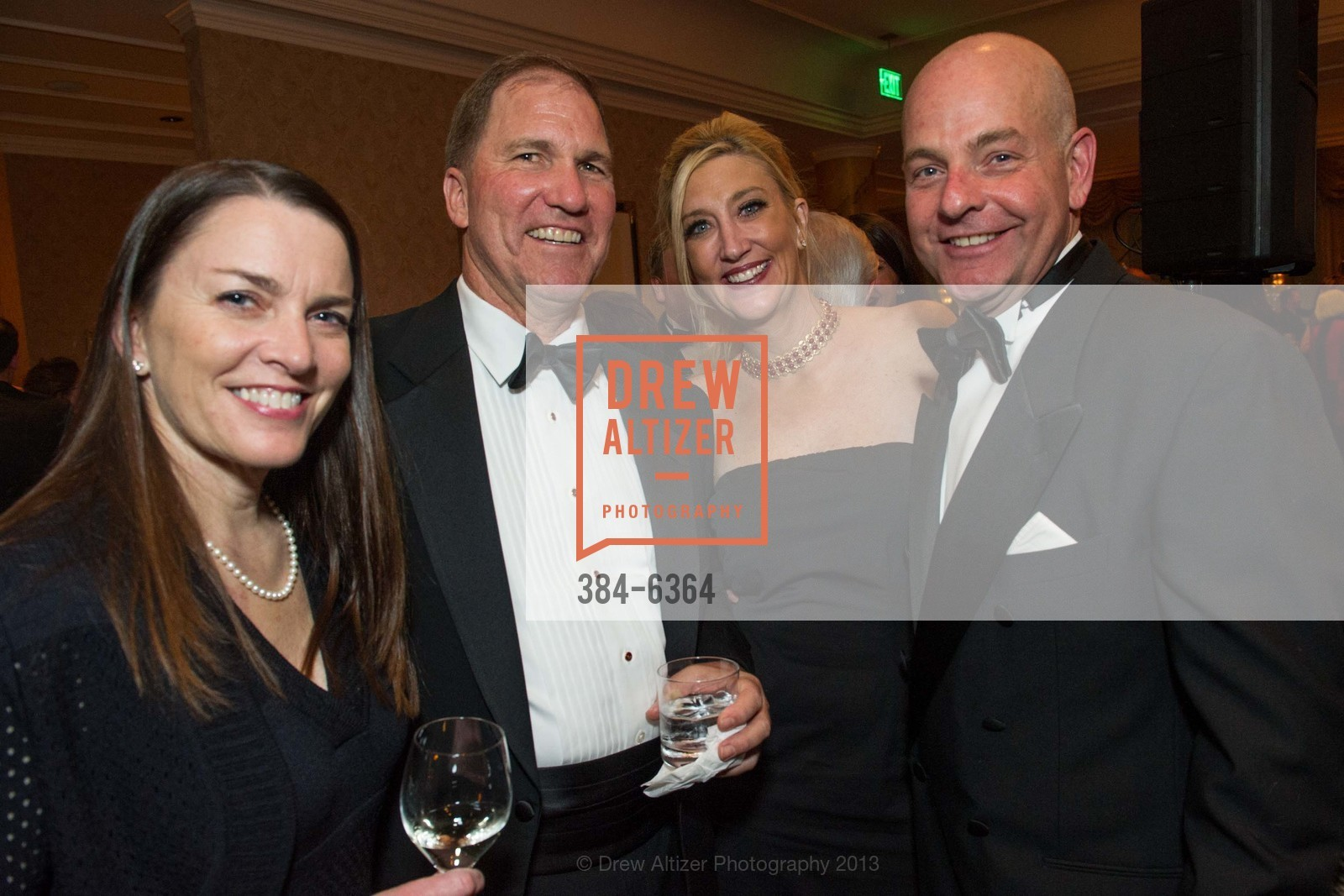 Cherie Soza, Mike Soza, Kevin Causey, 25th Anniversary Holiday HOB NOB ON THE HILL, US, December 6th, 2013,Drew Altizer, Drew Altizer Photography, full-service agency, private events, San Francisco photographer, photographer california
