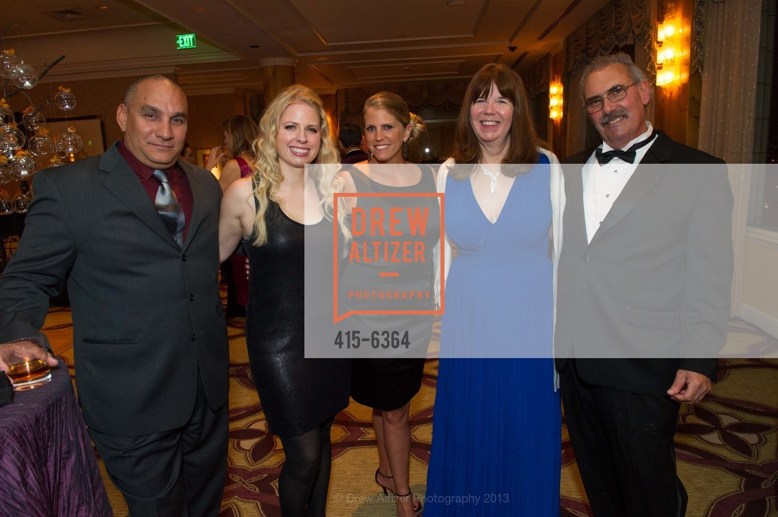 Nabil Khattar, Jennifer Khattar, Sue Nissum, 25th Anniversary Holiday HOB NOB ON THE HILL, US, December 6th, 2013,Drew Altizer, Drew Altizer Photography, full-service agency, private events, San Francisco photographer, photographer california