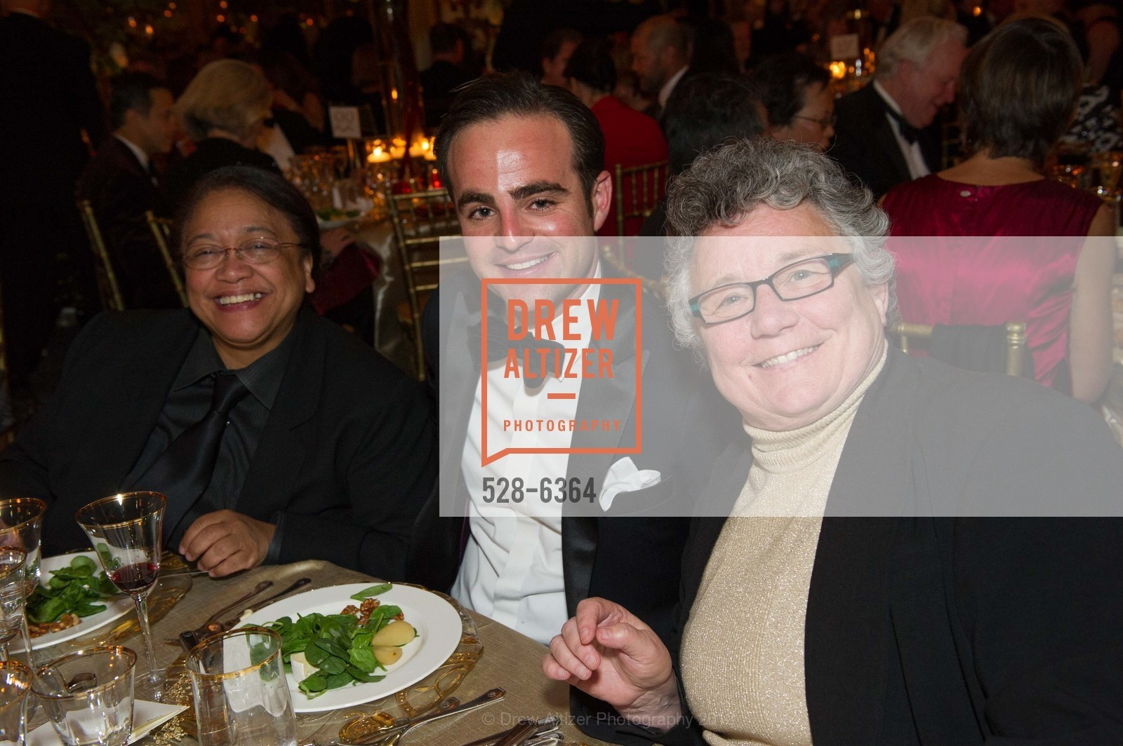 Rita Shimmin, Philip Zackler, Dixie Horning, 25th Anniversary Holiday HOB NOB ON THE HILL, US, December 6th, 2013,Drew Altizer, Drew Altizer Photography, full-service agency, private events, San Francisco photographer, photographer california