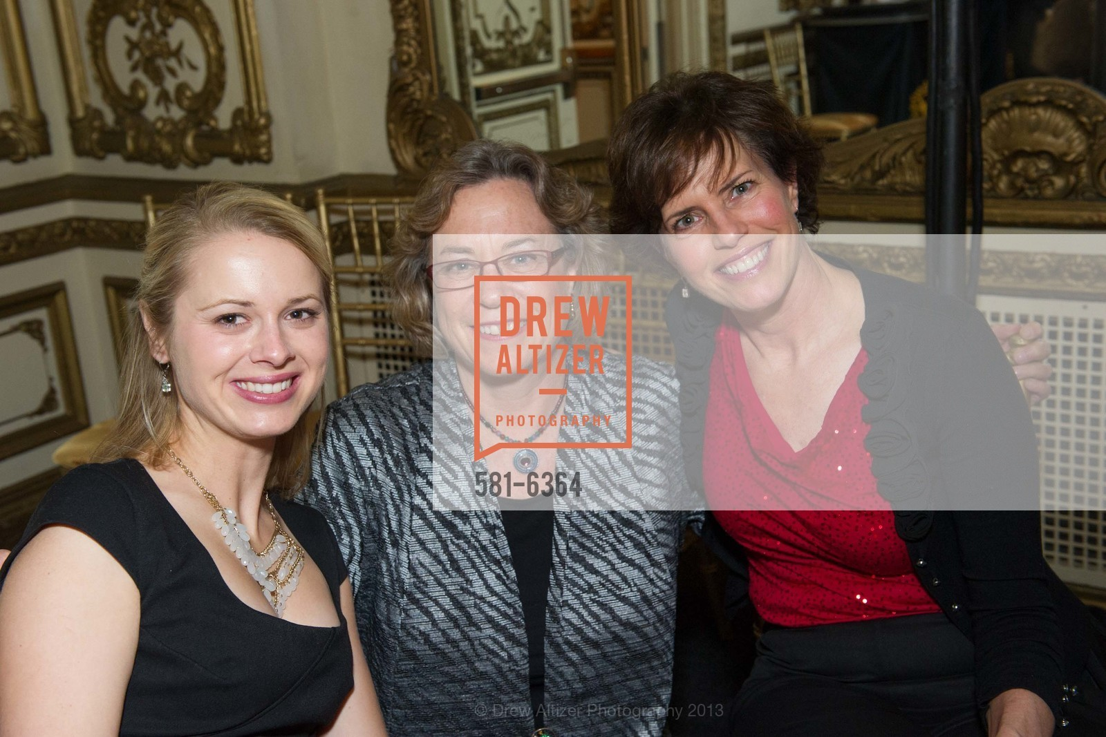 Alex Stack, Abby Neal, Priscilla Lott, 25th Anniversary Holiday HOB NOB ON THE HILL, US, December 6th, 2013,Drew Altizer, Drew Altizer Photography, full-service agency, private events, San Francisco photographer, photographer california