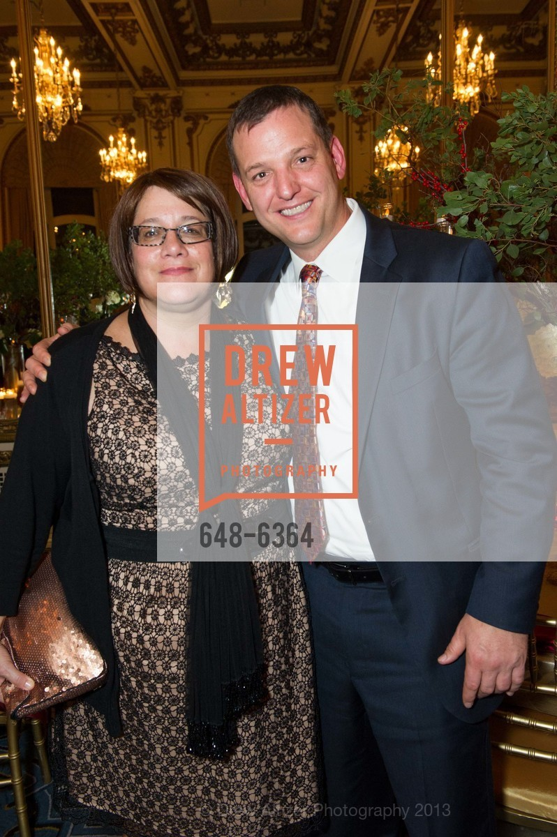 Lori Linker, Jason Cherniss, Photo #648-6364