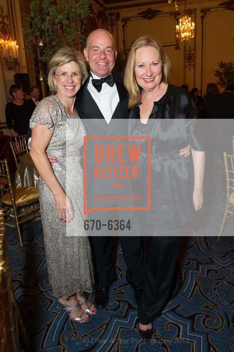 Jennifer Kiss, Kevin Causey, Sydney Payton, Photo #670-6364