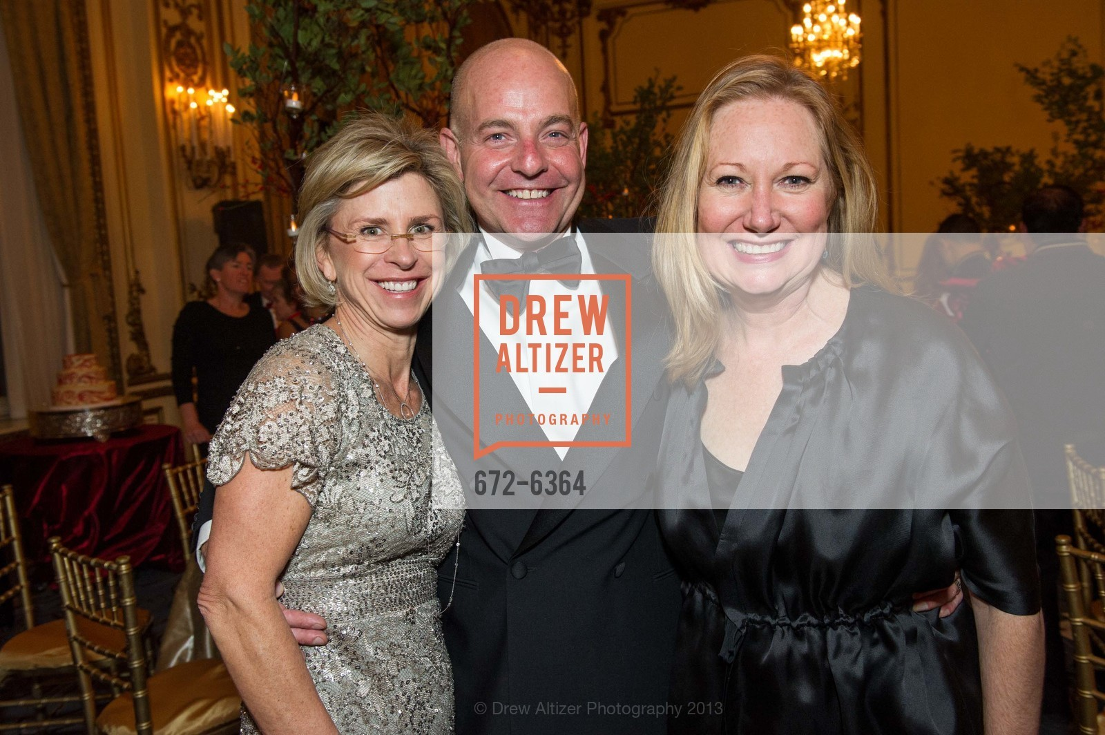 Jennifer Kiss, Kevin Causey, Sydney Payton, 25th Anniversary Holiday HOB NOB ON THE HILL, US, December 6th, 2013,Drew Altizer, Drew Altizer Photography, full-service agency, private events, San Francisco photographer, photographer california
