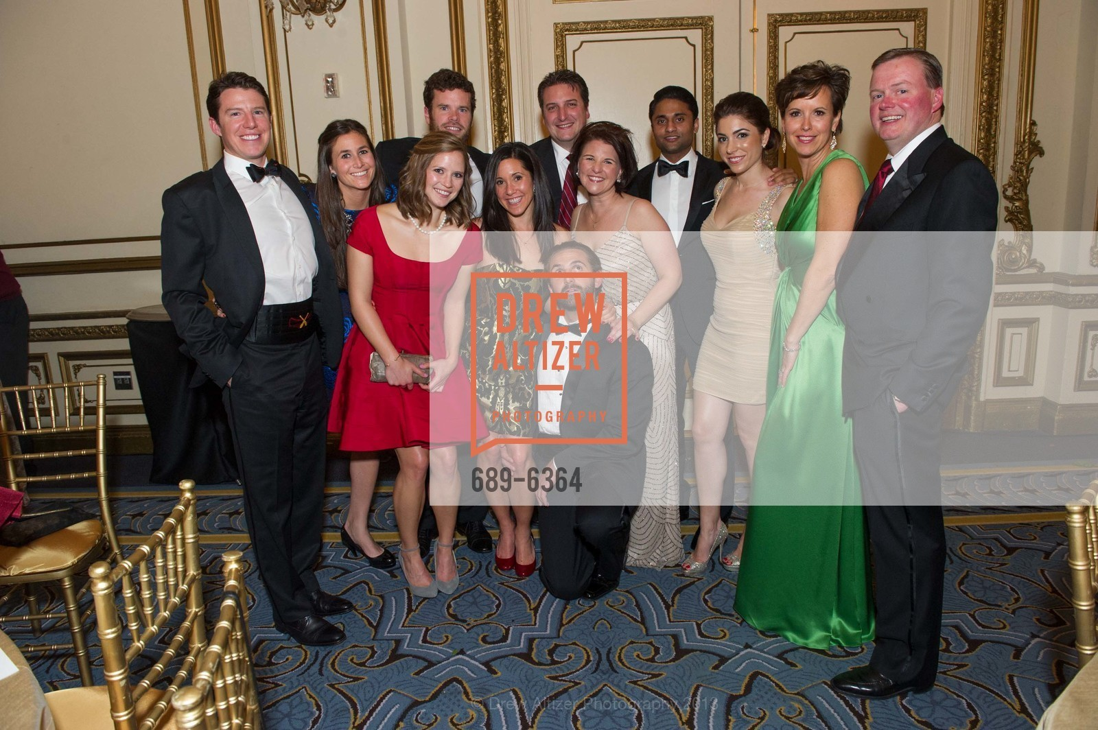 Group Picture, 25th Anniversary Holiday HOB NOB ON THE HILL, US, December 6th, 2013,Drew Altizer, Drew Altizer Photography, full-service agency, private events, San Francisco photographer, photographer california