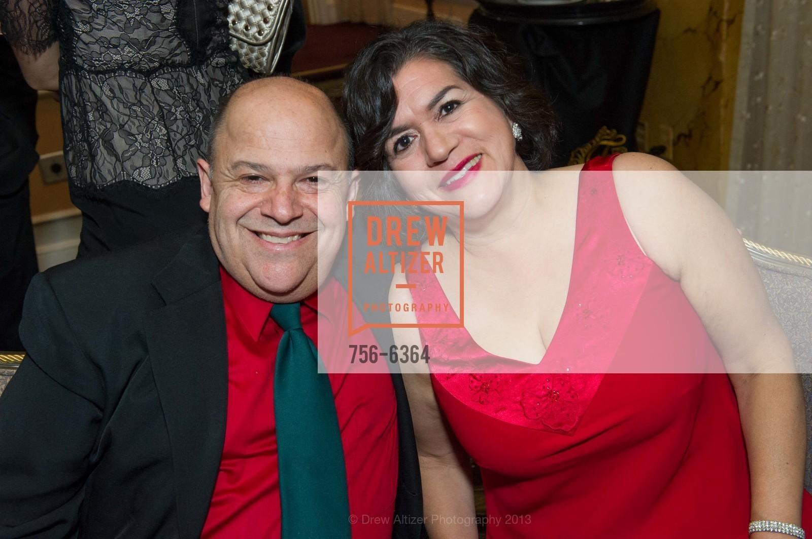 Steve Maracchini, Julia Maracchini, Photo #756-6364