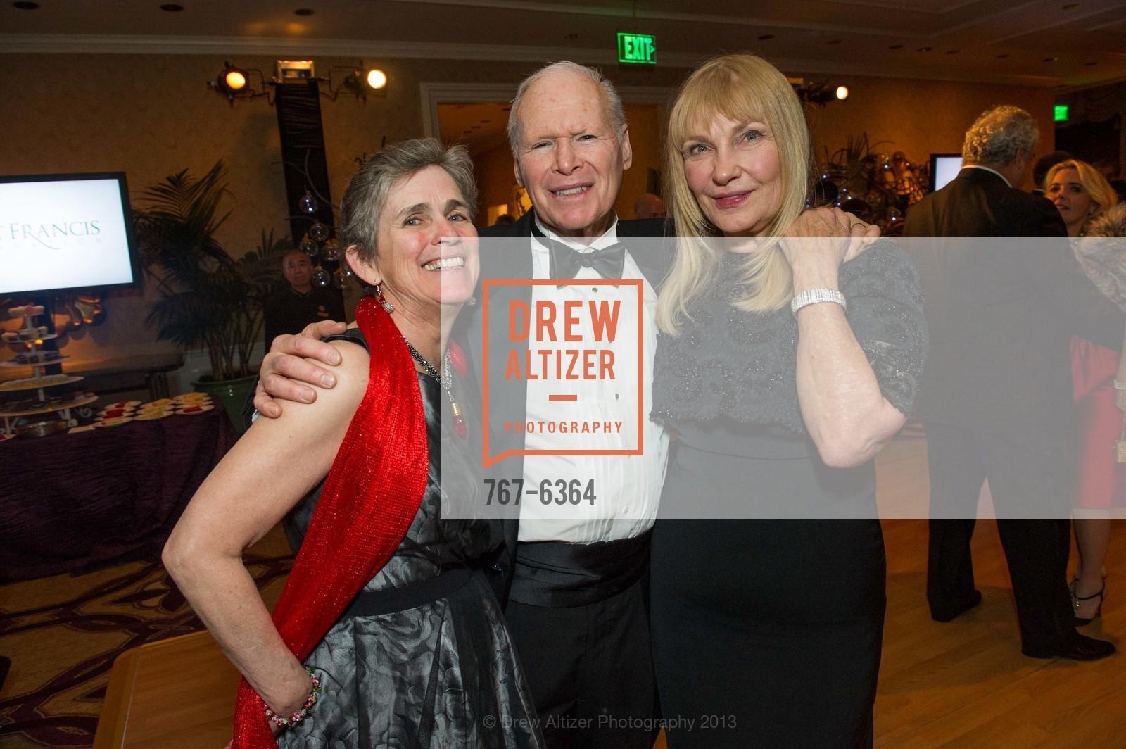 Joan Watson, 25th Anniversary Holiday HOB NOB ON THE HILL, US, December 6th, 2013