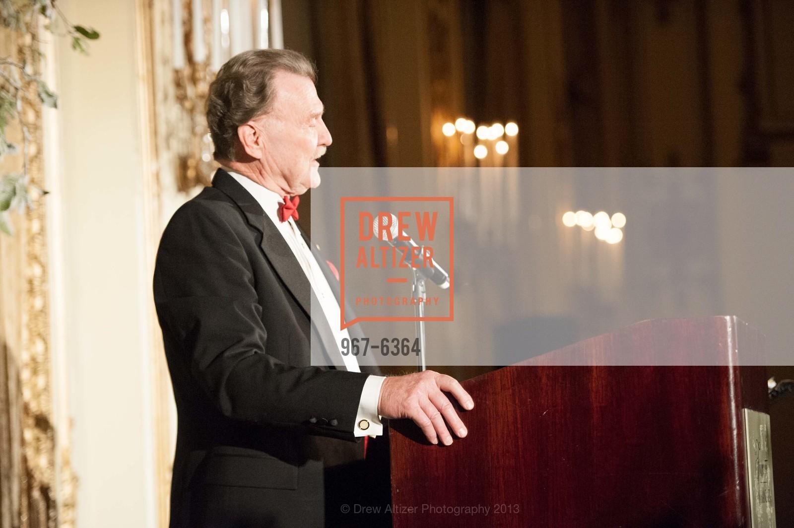 Hugh Vincent, 25th Anniversary Holiday HOB NOB ON THE HILL, US, December 6th, 2013