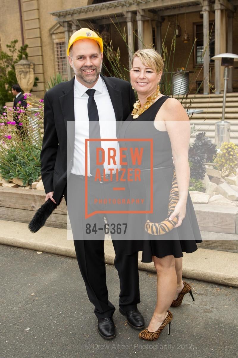 David Lenihan, Sarah Gammill, Photo #84-6367