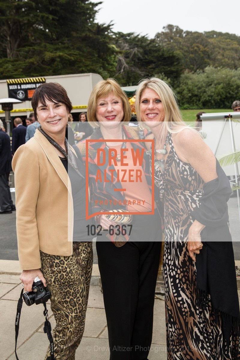 Kathleen Maher, Susan Beech, Lori Sebastian, Photo #102-6367