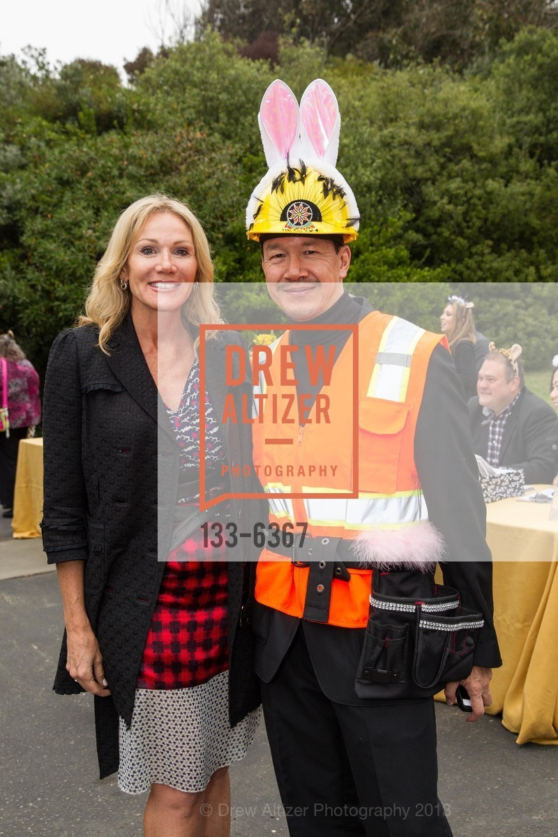 Rosemary Baker, Tim Wu, ZooFest 2013 Hard Hat & Tails, US, May 11th, 2013