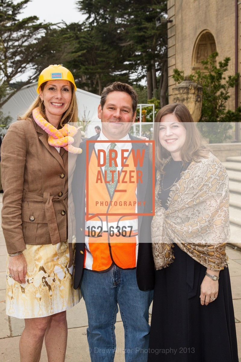 Tracy Huebner, Charles Forrester, Wendy Forrester, ZooFest 2013 Hard Hat & Tails, US, May 11th, 2013,Drew Altizer, Drew Altizer Photography, full-service agency, private events, San Francisco photographer, photographer california