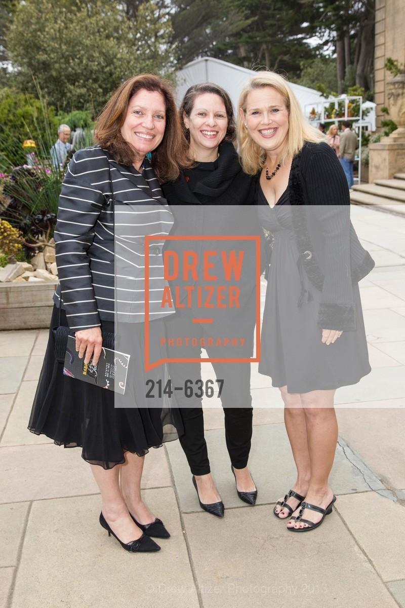 Sandra Bagnatori, Nora Gibson, Karen Salay, ZooFest 2013 Hard Hat & Tails, US, May 11th, 2013