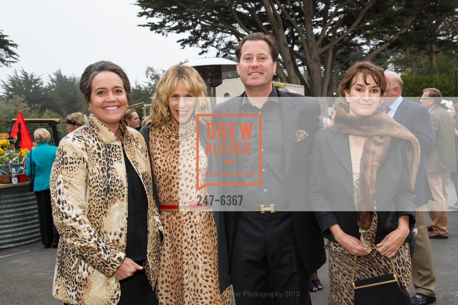 Kristine von Zedlitz, Melissa Barber, Patrick Barber, Serena Fritz-Cope, ZooFest 2013 Hard Hat & Tails, US, May 11th, 2013,Drew Altizer, Drew Altizer Photography, full-service agency, private events, San Francisco photographer, photographer california