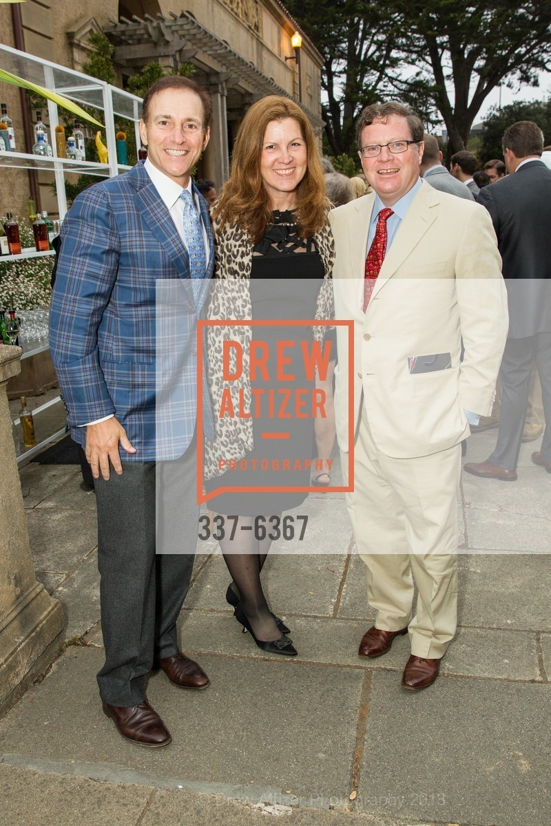 Chris Lenzo, Jacqueline Erdman, Christian Erdman, Photo #337-6367