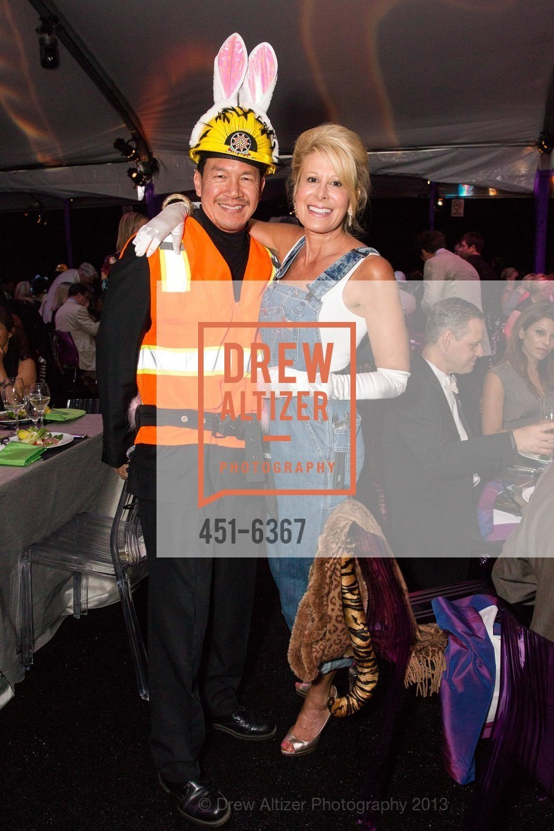 Tim Wu, Jillian Manus, ZooFest 2013 Hard Hat & Tails, US, May 11th, 2013,Drew Altizer, Drew Altizer Photography, full-service agency, private events, San Francisco photographer, photographer california