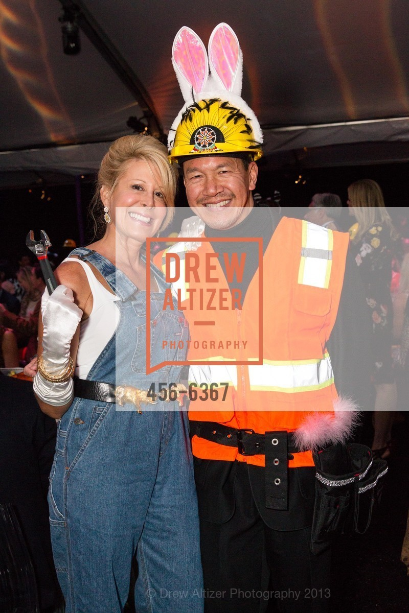 Jillian Manus, Tim Wu, ZooFest 2013 Hard Hat & Tails, US, May 11th, 2013,Drew Altizer, Drew Altizer Photography, full-service agency, private events, San Francisco photographer, photographer california