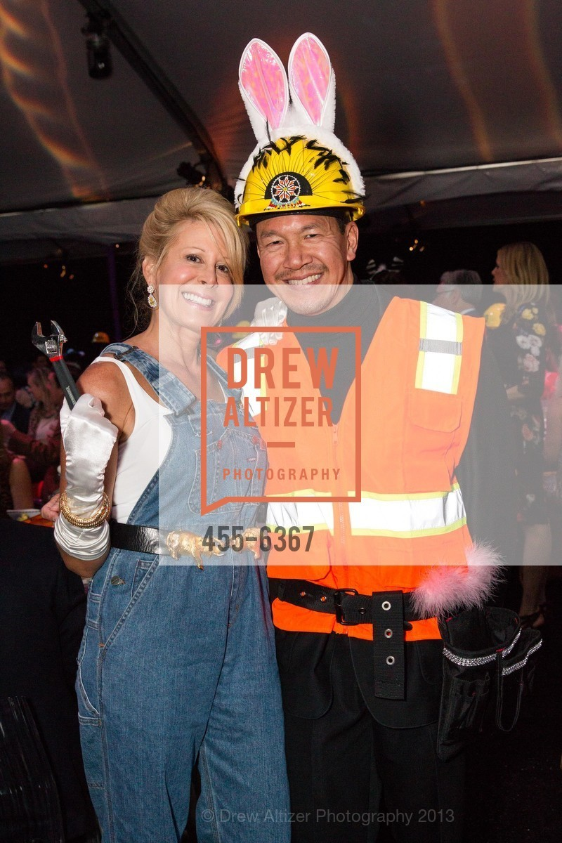 Jillian Manus, Tim Wu, ZooFest 2013 Hard Hat & Tails, US, May 11th, 2013