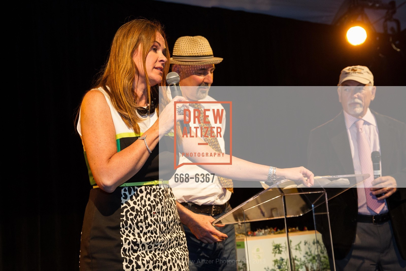 Tanya Peterson, Mark Buell, ZooFest 2013 Hard Hat & Tails, US, May 11th, 2013