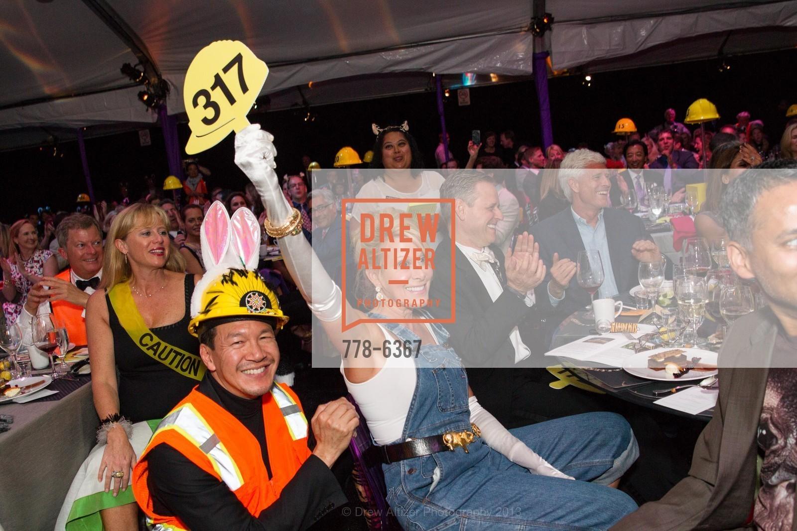 Tim Wu, Jillian Manus, Jeff Clarke, ZooFest 2013 Hard Hat & Tails, US, May 11th, 2013