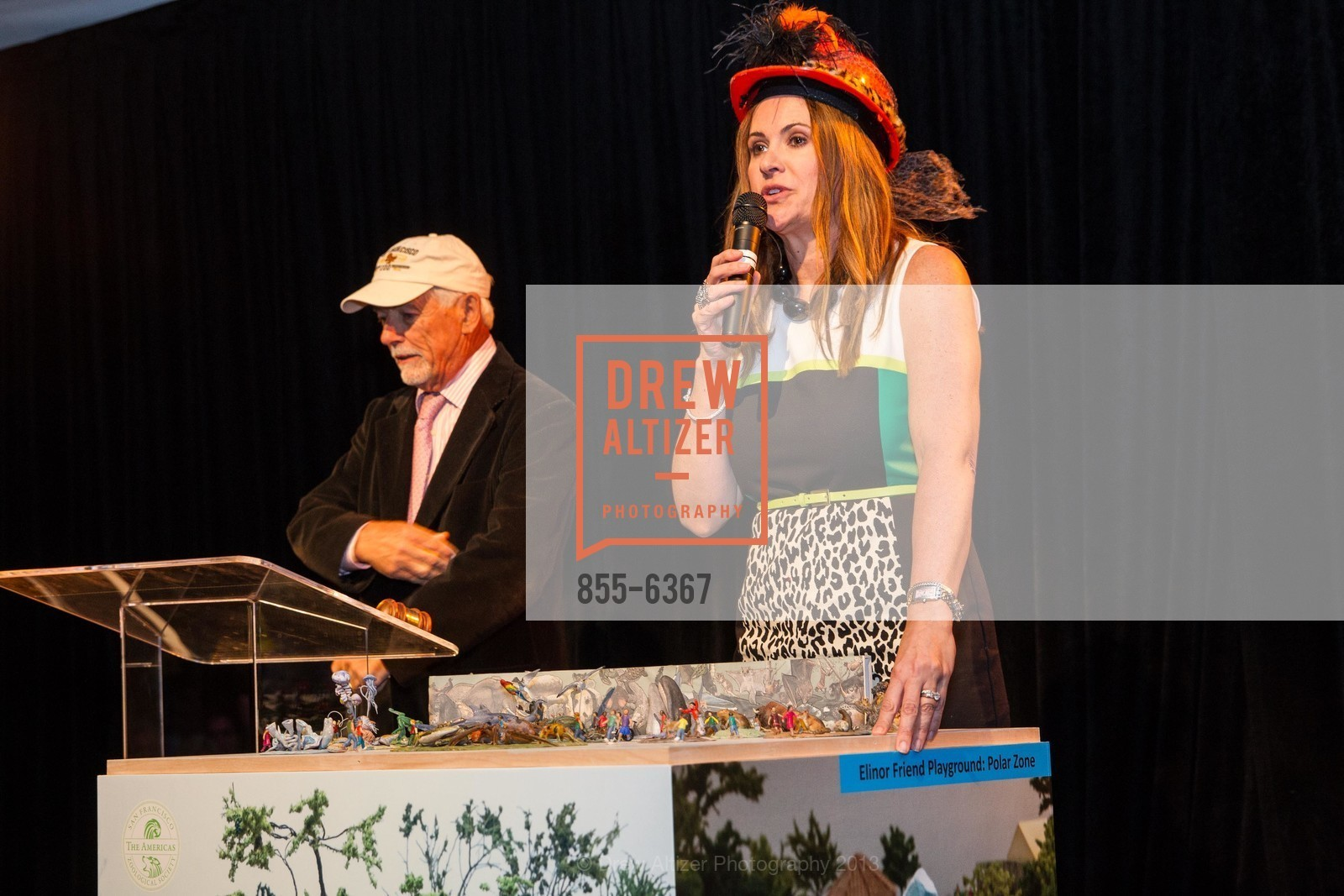 Mark Buell, Tanya Peterson, ZooFest 2013 Hard Hat & Tails, US, May 11th, 2013,Drew Altizer, Drew Altizer Photography, full-service agency, private events, San Francisco photographer, photographer california