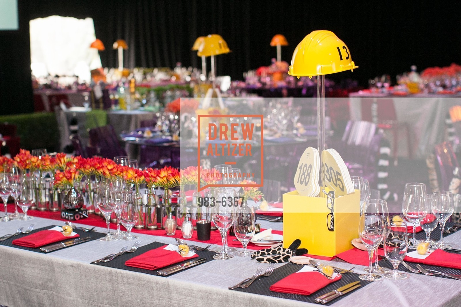Atmosphere, ZooFest 2013 Hard Hat & Tails, US, May 11th, 2013,Drew Altizer, Drew Altizer Photography, full-service agency, private events, San Francisco photographer, photographer california