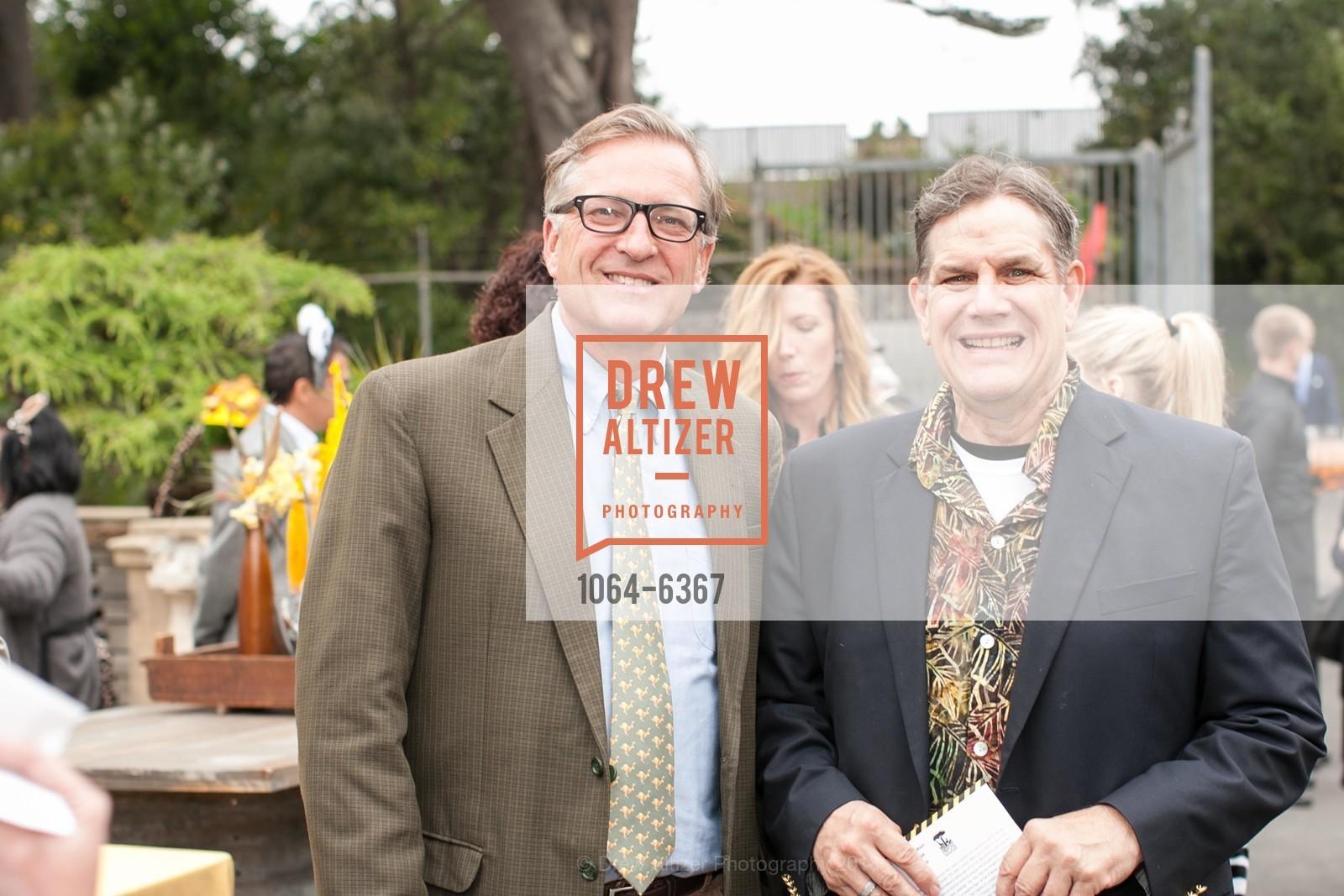 Mark Lerdal, Bill Hudson, ZooFest 2013 Hard Hat & Tails, US, May 11th, 2013