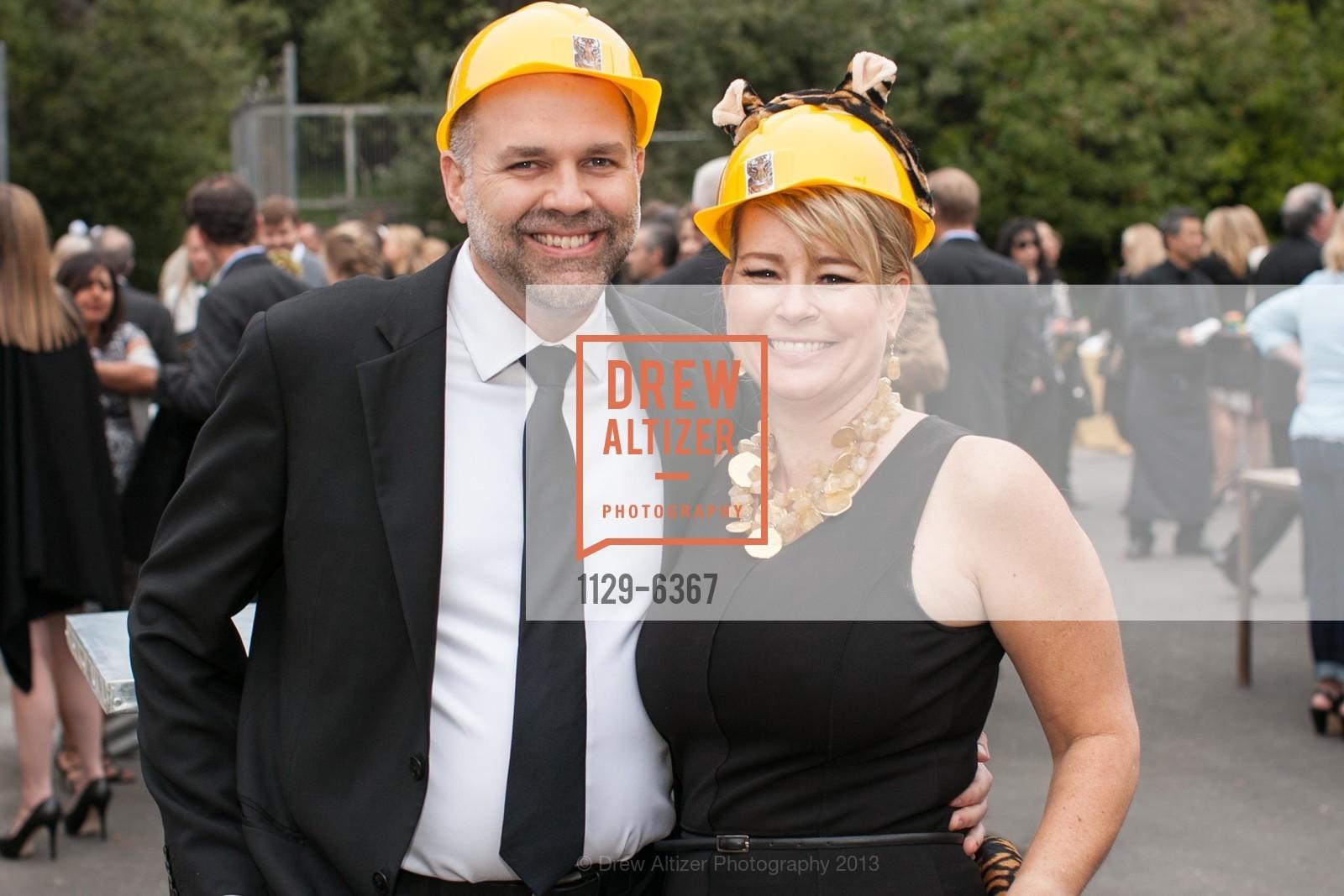 David Lenihan, Sarah Gammill, Photo #1129-6367