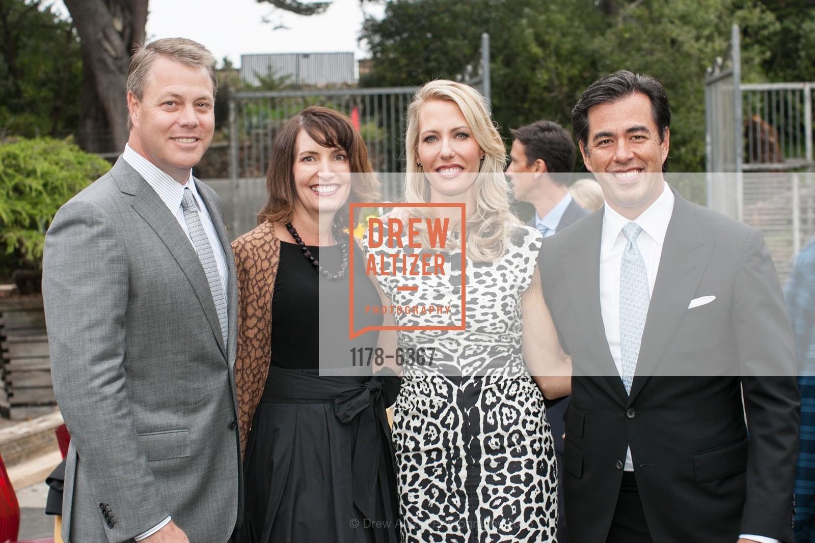 Brad Boyse, Kathleen Boyse, Holly Lawson, Rich Lawson, Photo #1178-6367