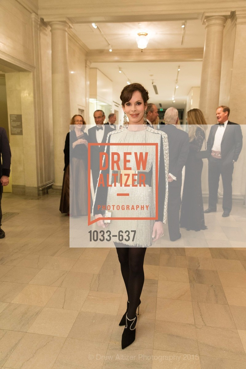 Stephanie Marver, AN ELEGANT EVENING Presented by the Fine Arts Museums of San Francisco, Legion of Honor, Court of Honor. 100 34th Ave, December 8th, 2015,Drew Altizer, Drew Altizer Photography, full-service agency, private events, San Francisco photographer, photographer california