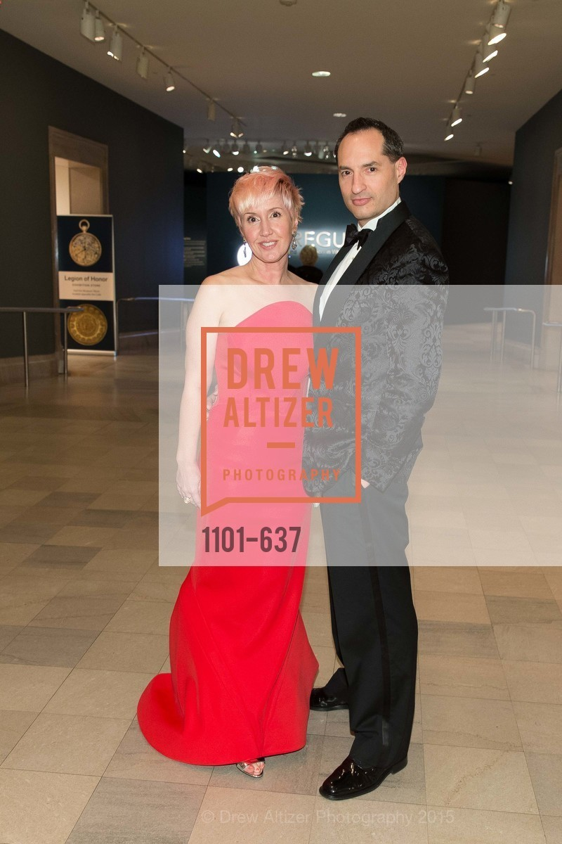 Lisa Sardegna, David Carillo, AN ELEGANT EVENING Presented by the Fine Arts Museums of San Francisco, Legion of Honor, Court of Honor. 100 34th Ave, December 8th, 2015,Drew Altizer, Drew Altizer Photography, full-service agency, private events, San Francisco photographer, photographer california