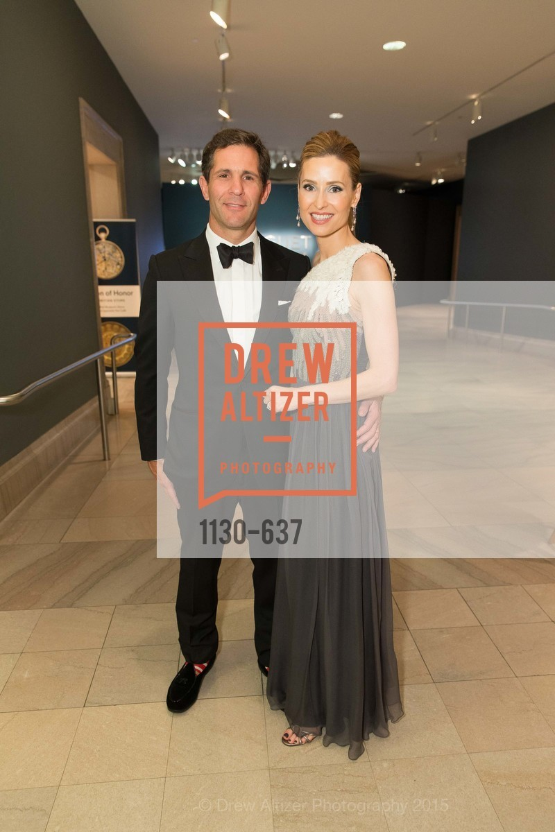 Adam Clammer, Kate Harbin Clammer, AN ELEGANT EVENING Presented by the Fine Arts Museums of San Francisco, Legion of Honor, Court of Honor. 100 34th Ave, December 8th, 2015,Drew Altizer, Drew Altizer Photography, full-service agency, private events, San Francisco photographer, photographer california