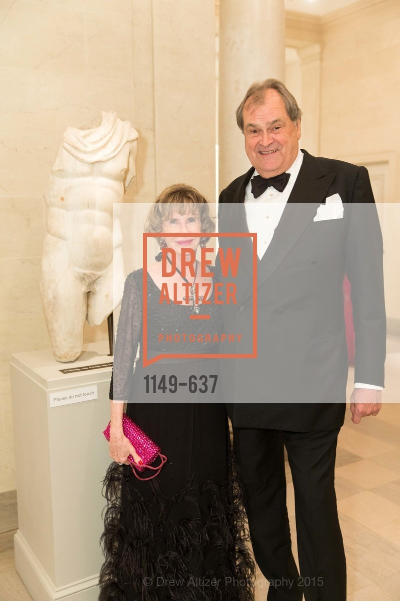 Lucy Hamilton, William Hamilton, AN ELEGANT EVENING Presented by the Fine Arts Museums of San Francisco, Legion of Honor, Court of Honor. 100 34th Ave, December 8th, 2015,Drew Altizer, Drew Altizer Photography, full-service agency, private events, San Francisco photographer, photographer california
