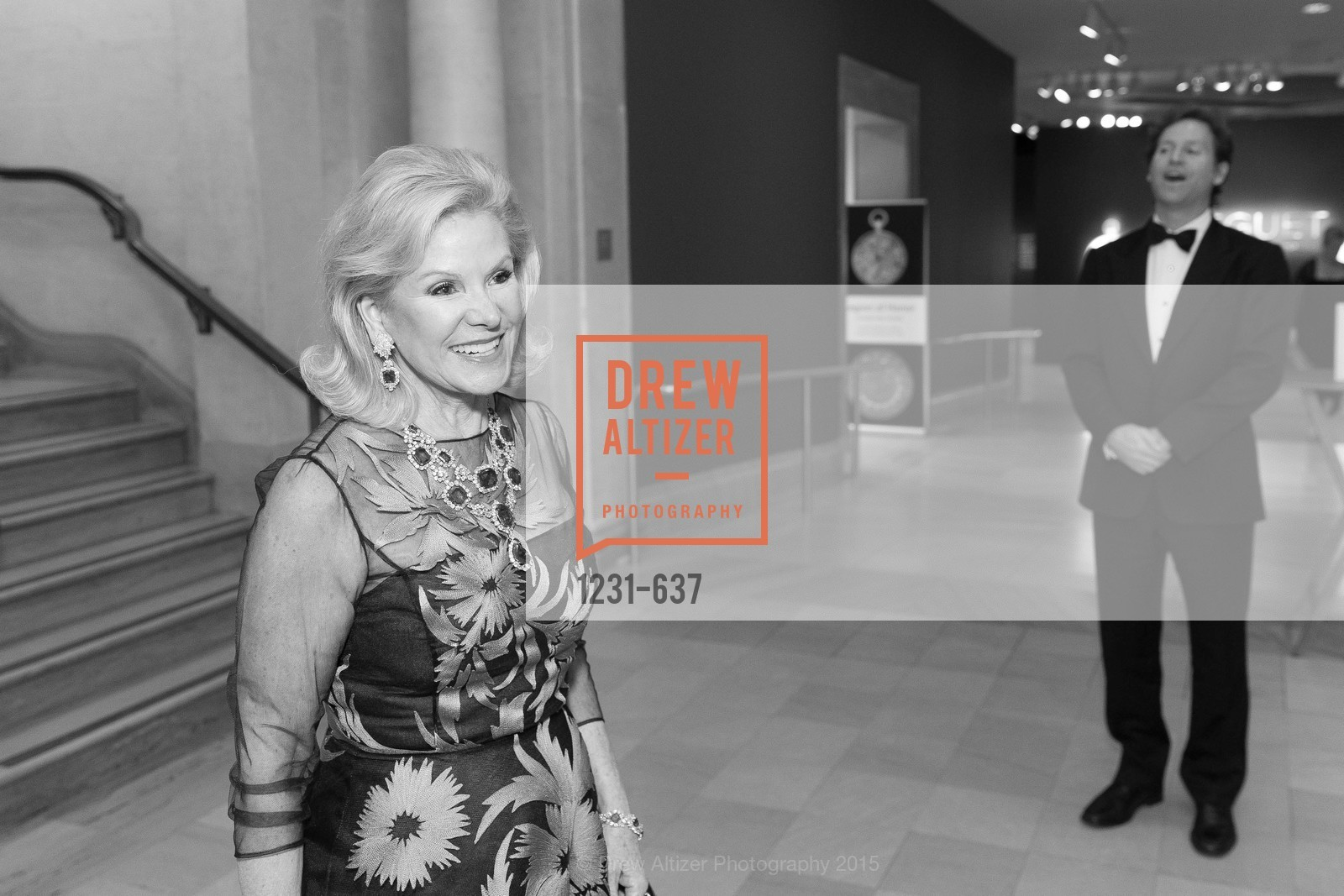 Dede Wilsey, AN ELEGANT EVENING Presented by the Fine Arts Museums of San Francisco, Legion of Honor, Court of Honor. 100 34th Ave, December 8th, 2015,Drew Altizer, Drew Altizer Photography, full-service agency, private events, San Francisco photographer, photographer california