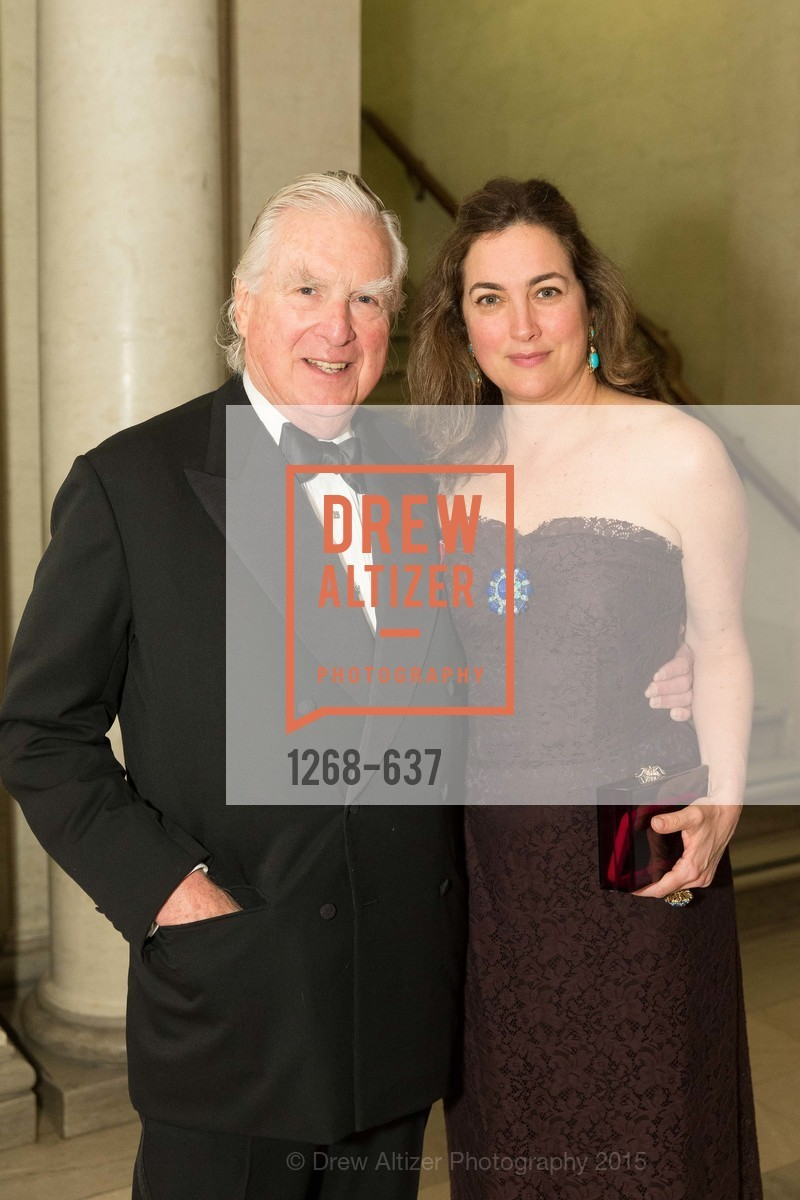 Clarke Swanson, Alexis Traina, AN ELEGANT EVENING Presented by the Fine Arts Museums of San Francisco, Legion of Honor, Court of Honor. 100 34th Ave, December 8th, 2015,Drew Altizer, Drew Altizer Photography, full-service agency, private events, San Francisco photographer, photographer california