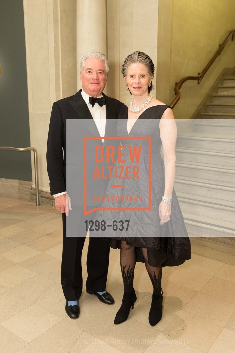 Charlie McGettigan, Meriwether McGettigan, AN ELEGANT EVENING Presented by the Fine Arts Museums of San Francisco, Legion of Honor, Court of Honor. 100 34th Ave, December 8th, 2015,Drew Altizer, Drew Altizer Photography, full-service agency, private events, San Francisco photographer, photographer california