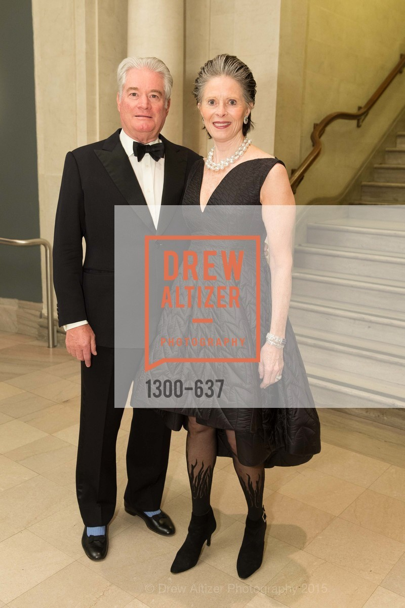 Charlie McGettigan, Meriwether McGettigan, AN ELEGANT EVENING Presented by the Fine Arts Museums of San Francisco, Legion of Honor, Court of Honor. 100 34th Ave, December 8th, 2015,Drew Altizer, Drew Altizer Photography, full-service event agency, private events, San Francisco photographer, photographer California