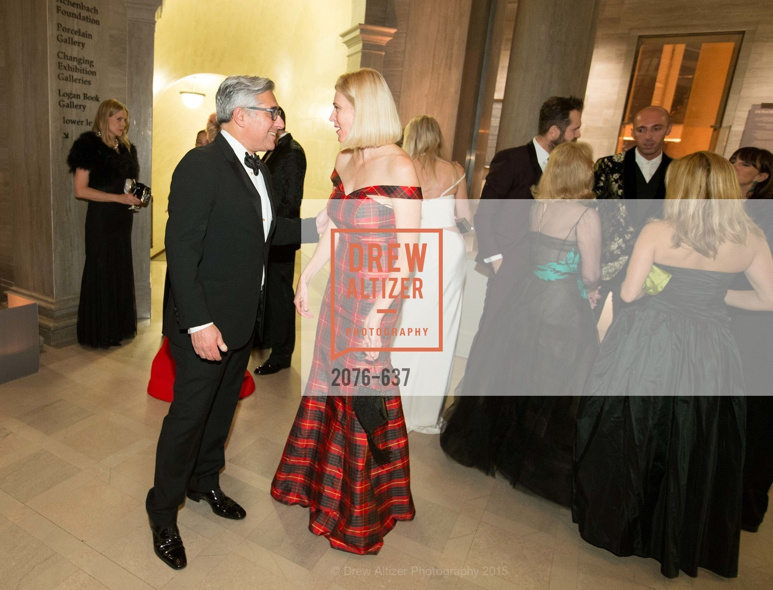 David Shimmon, Lauren Hall, AN ELEGANT EVENING Presented by the Fine Arts Museums of San Francisco, Legion of Honor, Court of Honor. 100 34th Ave, December 8th, 2015,Drew Altizer, Drew Altizer Photography, full-service agency, private events, San Francisco photographer, photographer california