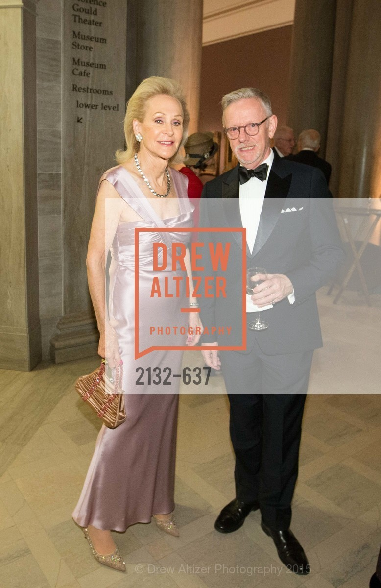 Leslie DeBretteville, Martin Chapman, AN ELEGANT EVENING Presented by the Fine Arts Museums of San Francisco, Legion of Honor, Court of Honor. 100 34th Ave, December 8th, 2015,Drew Altizer, Drew Altizer Photography, full-service agency, private events, San Francisco photographer, photographer california