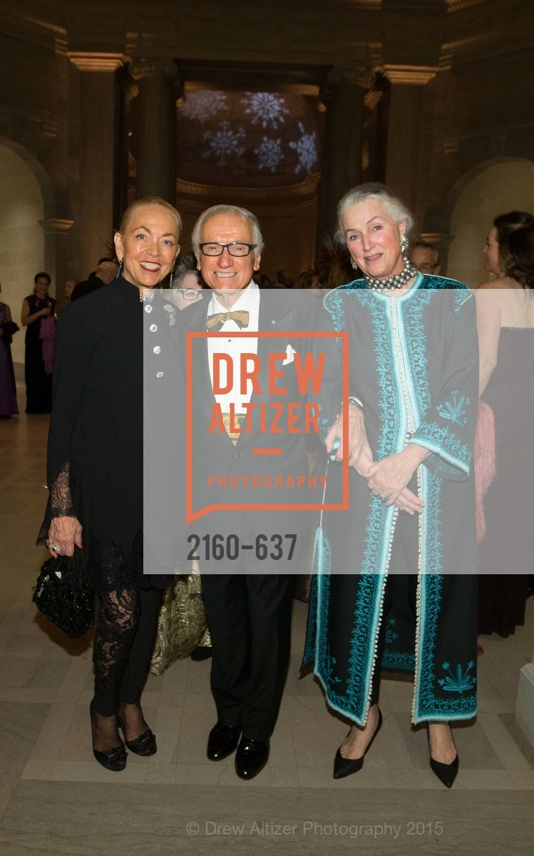 Adria Bini, Dante Bini, Elizabeth Swanson, AN ELEGANT EVENING Presented by the Fine Arts Museums of San Francisco, Legion of Honor, Court of Honor. 100 34th Ave, December 8th, 2015,Drew Altizer, Drew Altizer Photography, full-service agency, private events, San Francisco photographer, photographer california