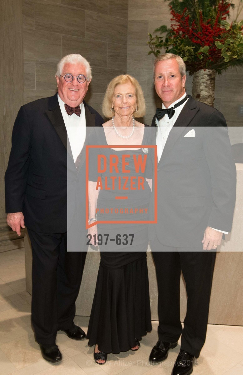 Bob Hill, Marion Cope, Sean Julian, AN ELEGANT EVENING Presented by the Fine Arts Museums of San Francisco, Legion of Honor, Court of Honor. 100 34th Ave, December 8th, 2015,Drew Altizer, Drew Altizer Photography, full-service agency, private events, San Francisco photographer, photographer california
