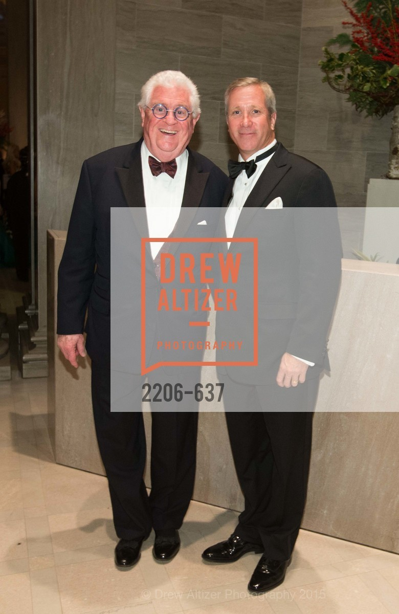 Bob Hill, Sean Julian, AN ELEGANT EVENING Presented by the Fine Arts Museums of San Francisco, Legion of Honor, Court of Honor. 100 34th Ave, December 8th, 2015,Drew Altizer, Drew Altizer Photography, full-service agency, private events, San Francisco photographer, photographer california