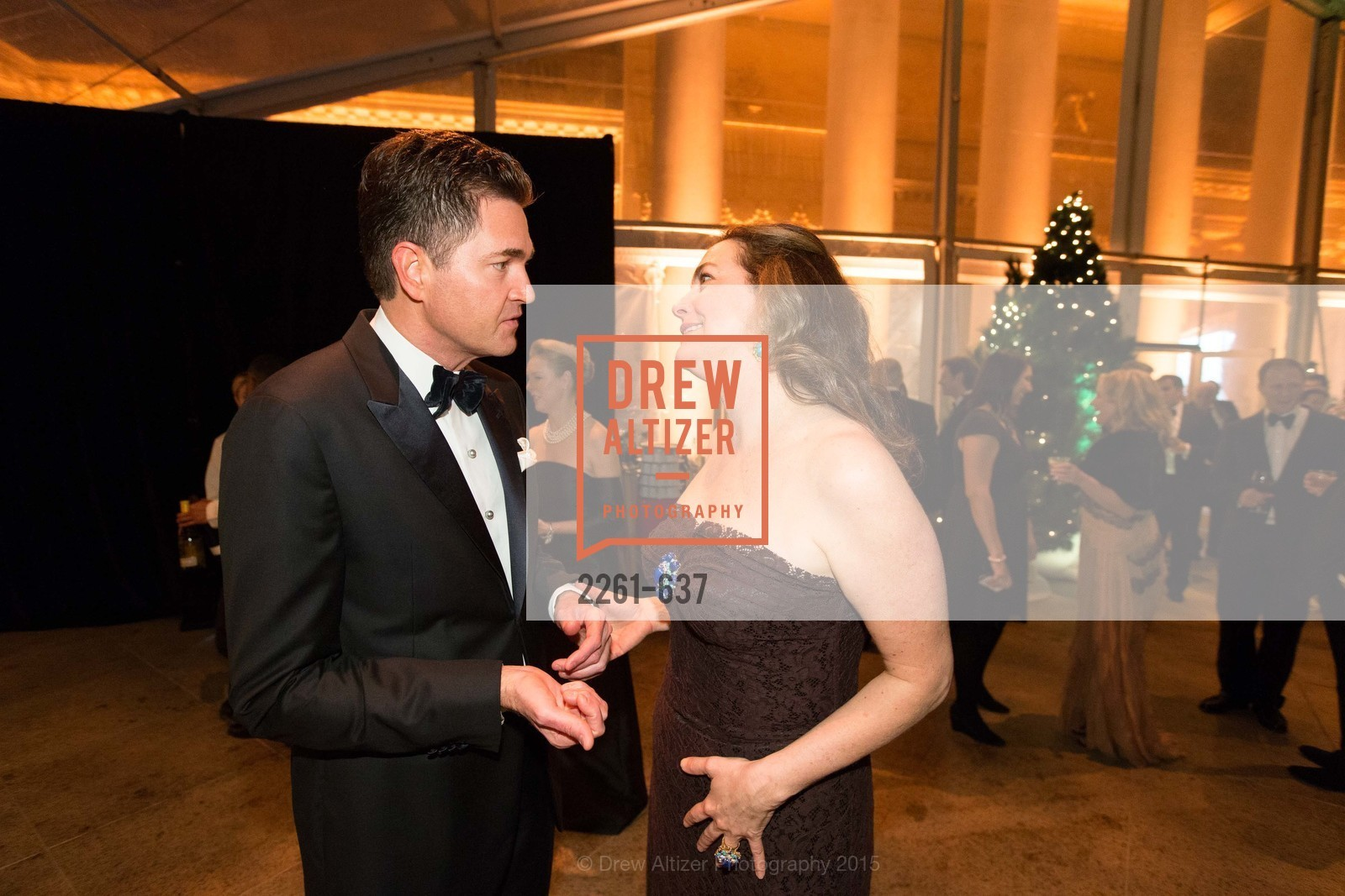 Alex Chases, Alexis Traina, AN ELEGANT EVENING Presented by the Fine Arts Museums of San Francisco, Legion of Honor, Court of Honor. 100 34th Ave, December 8th, 2015,Drew Altizer, Drew Altizer Photography, full-service agency, private events, San Francisco photographer, photographer california