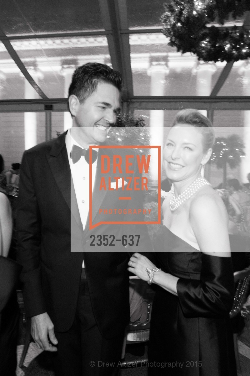 Alex Chases, Kate Chung, AN ELEGANT EVENING Presented by the Fine Arts Museums of San Francisco, Legion of Honor, Court of Honor. 100 34th Ave, December 8th, 2015,Drew Altizer, Drew Altizer Photography, full-service agency, private events, San Francisco photographer, photographer california