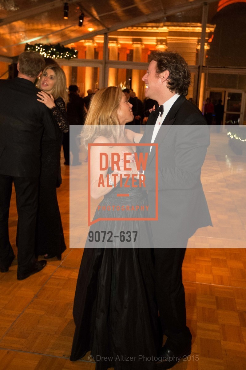 Kathryn Lasater, Trevor Traina, AN ELEGANT EVENING Presented by the Fine Arts Museums of San Francisco, Legion of Honor, Court of Honor. 100 34th Ave, December 8th, 2015,Drew Altizer, Drew Altizer Photography, full-service agency, private events, San Francisco photographer, photographer california