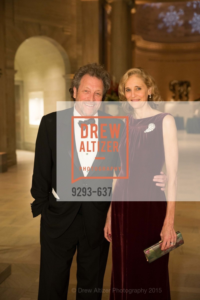 Douglas Biederbeck, Jennifer Biederbeck, AN ELEGANT EVENING Presented by the Fine Arts Museums of San Francisco, Legion of Honor, Court of Honor. 100 34th Ave, December 8th, 2015,Drew Altizer, Drew Altizer Photography, full-service agency, private events, San Francisco photographer, photographer california