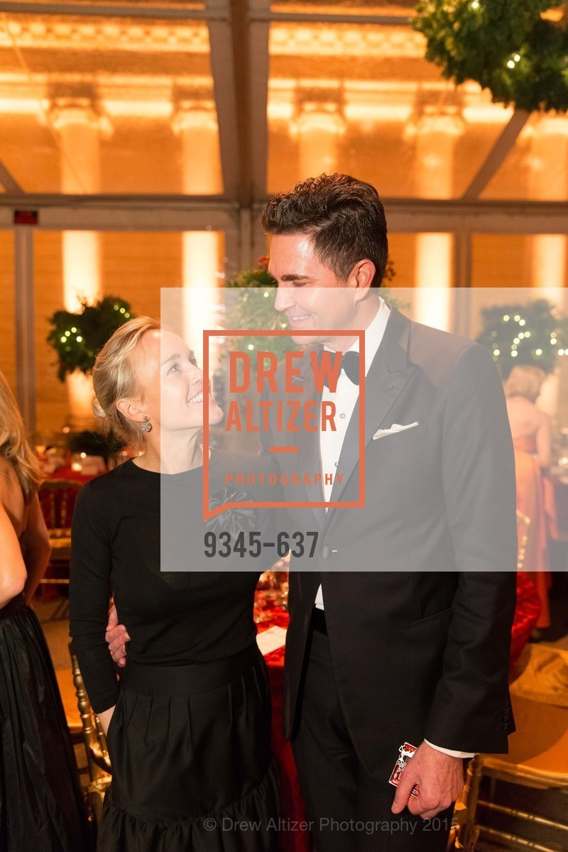 Heidi Castelein, Alex Chases, AN ELEGANT EVENING Presented by the Fine Arts Museums of San Francisco, Legion of Honor, Court of Honor. 100 34th Ave, December 8th, 2015,Drew Altizer, Drew Altizer Photography, full-service agency, private events, San Francisco photographer, photographer california