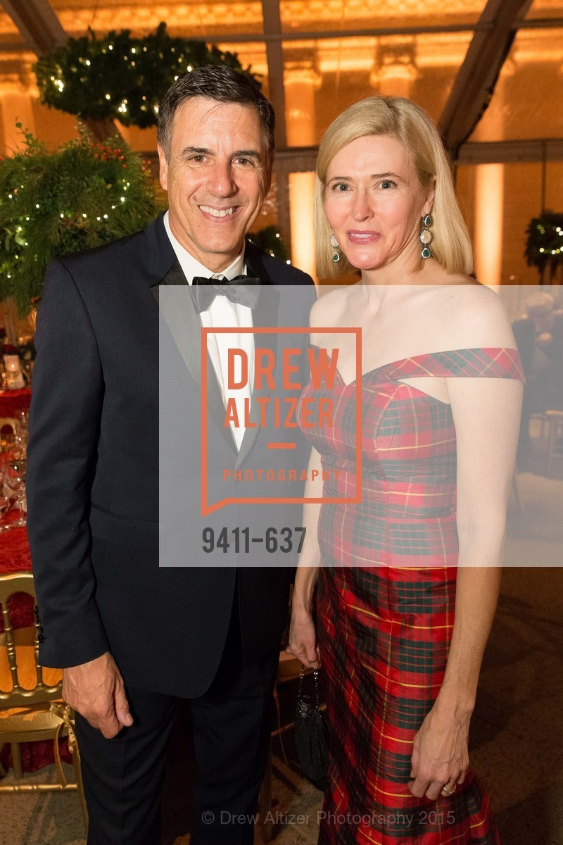 Markos Kounalakis, Lauren Hall, AN ELEGANT EVENING Presented by the Fine Arts Museums of San Francisco, Legion of Honor, Court of Honor. 100 34th Ave, December 8th, 2015,Drew Altizer, Drew Altizer Photography, full-service agency, private events, San Francisco photographer, photographer california